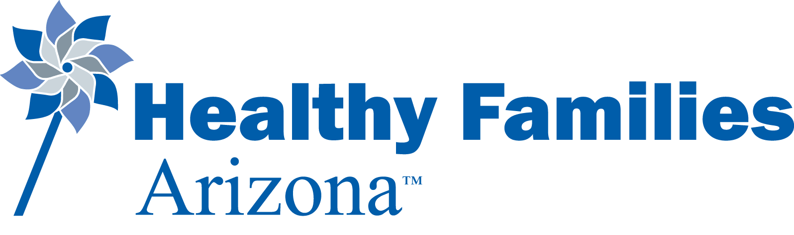 Healthy Families Blue Transp