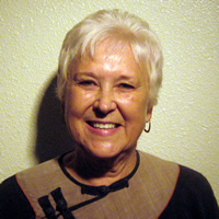 Photograph featuring Margaret Erickson